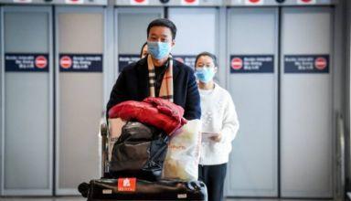 masque corona virus